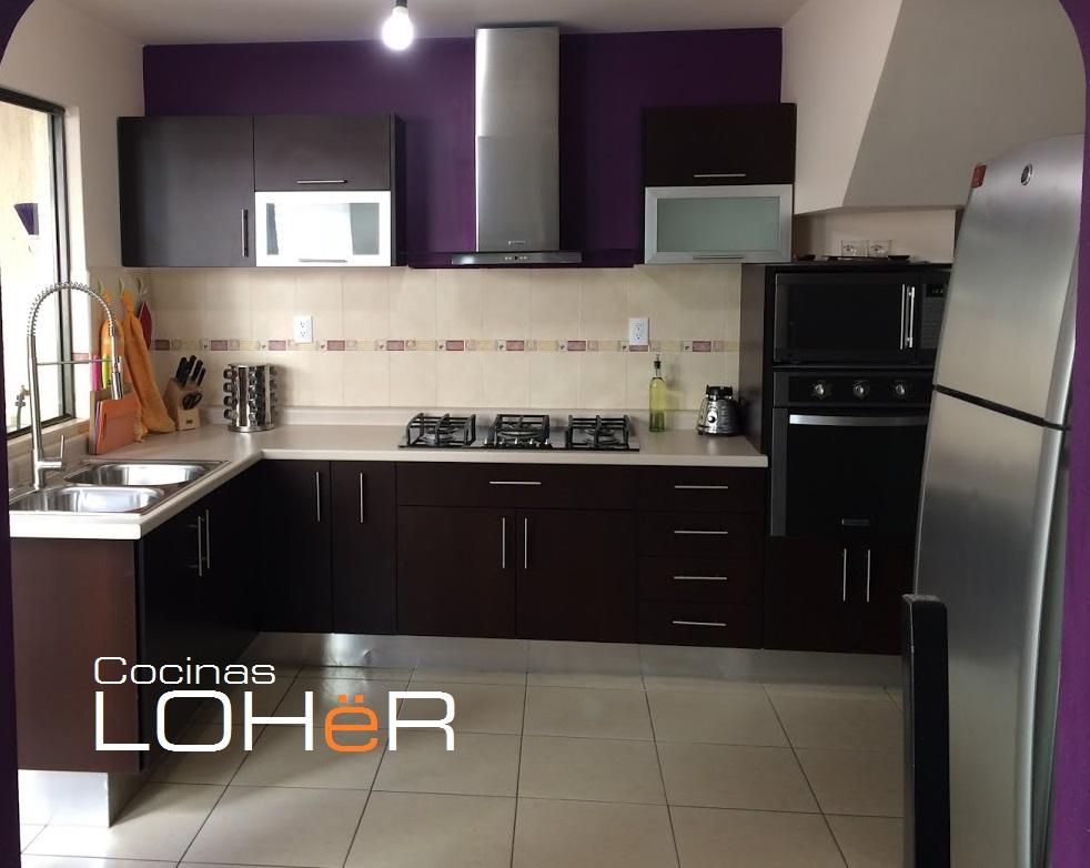 Cocinas y closets en le n loh r fabricantes de cocinas - Fabricantes de cocinas ...