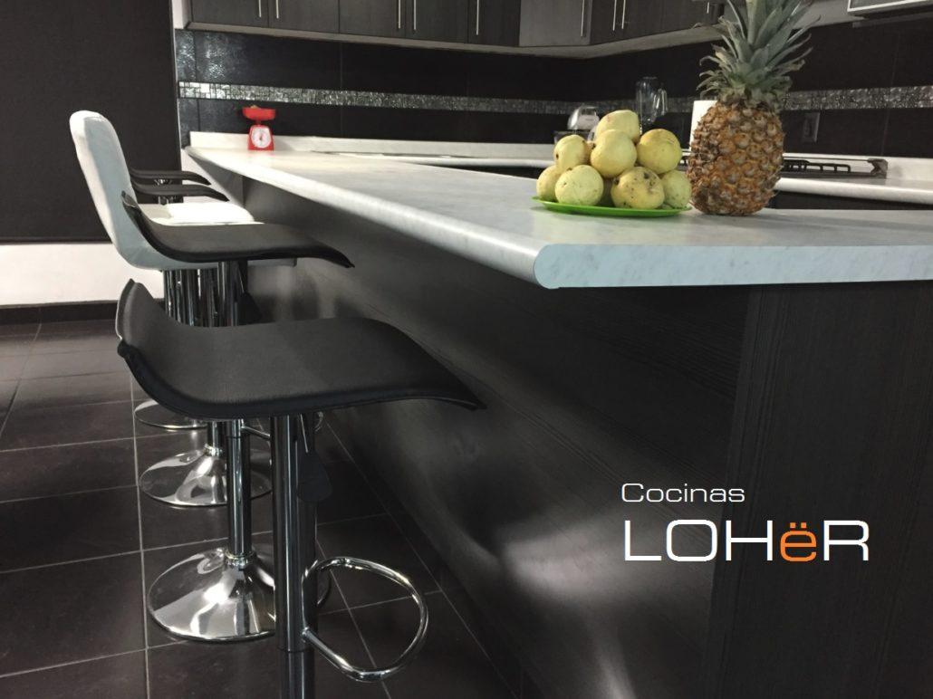 Cocinas y closets en León   LOHëR   Fabricantes de cocinas y closets