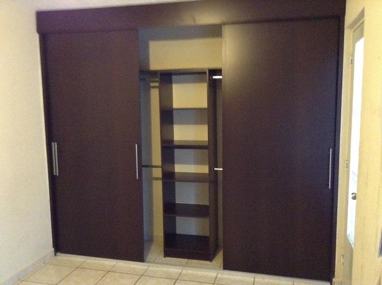 Nuestras cocinas y closets loh r for Cocinas y closets